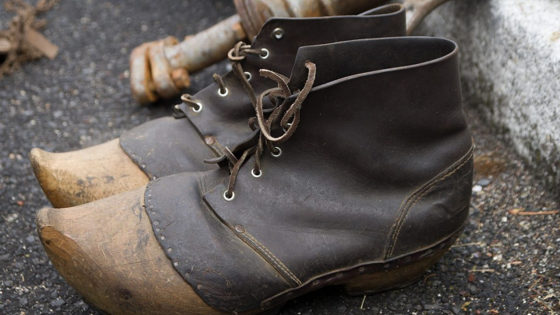 Hugo Boss schoenen koop je bij Van Arendonk!