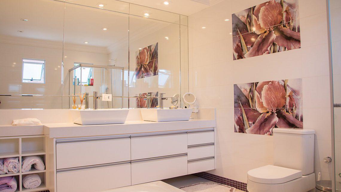 Toffe ideeën voor in je nieuwe badkamer