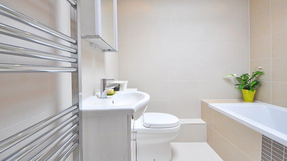 Een kleine verbouwing in de badkamer, wat te doen?